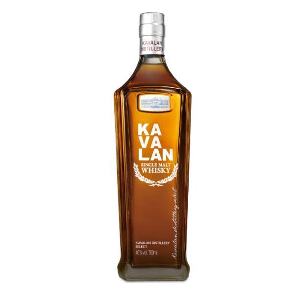 Buy Kavalan Distillery Select online from the best online liquor store in the USA.