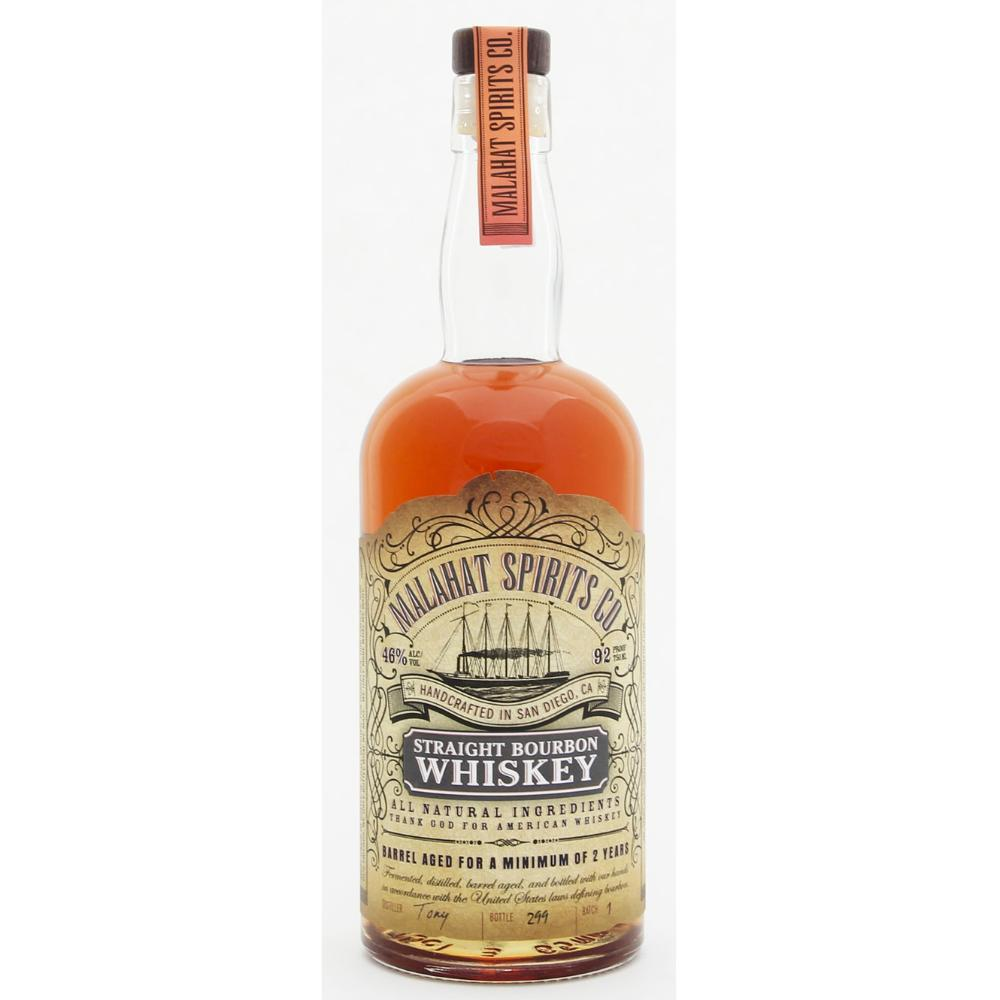 Buy Malahat Spirits Co. Bourbon online from the best online liquor store in the USA.