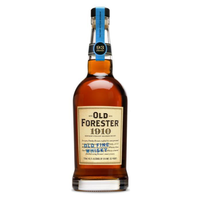 Buy Old Forester 1910 online from the best online liquor store in the USA.