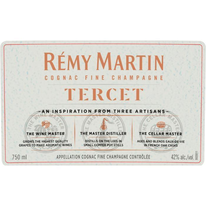 Buy Rémy Martin Tercet online from the best online liquor store in the USA.