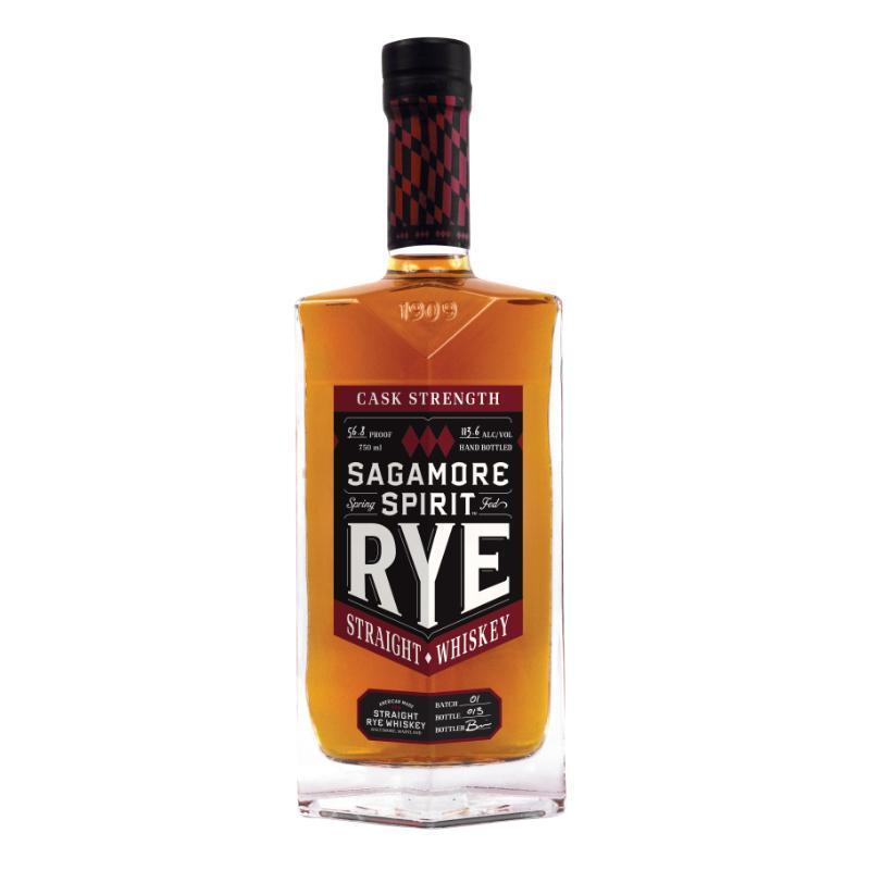 Buy Sagamore Spirit Rye Cask Strength online from the best online liquor store in the USA.