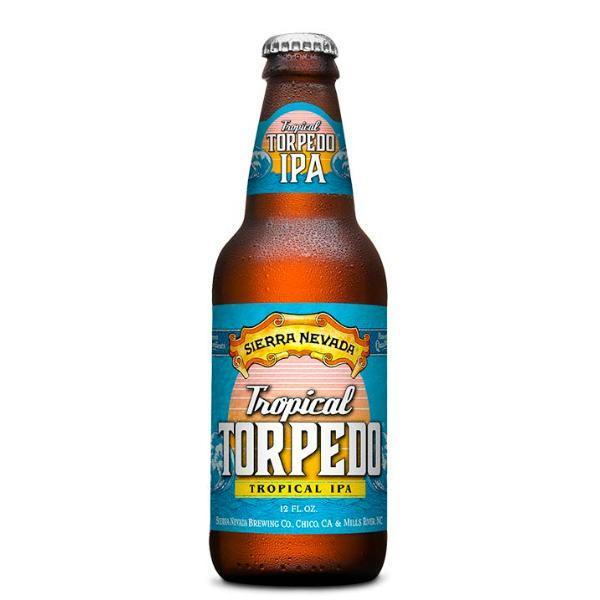 Buy Sierra Nevada Tropical Torpedo IPA online from the best online liquor store in the USA.
