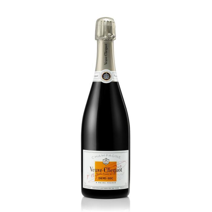 Buy Veuve Clicquot Demi-Sec online from the best online liquor store in the USA.
