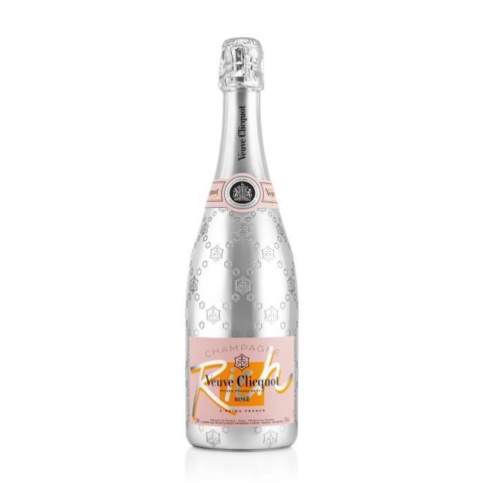 Buy Veuve Clicquot Rich Rosé online from the best online liquor store in the USA.