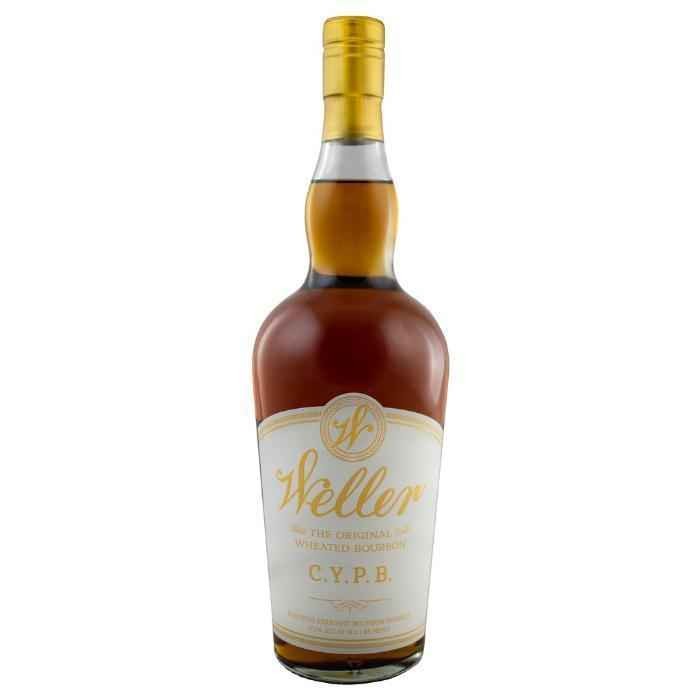 Buy W.L. Weller C.Y.P.B. Bourbon online from the best online liquor store in the USA.