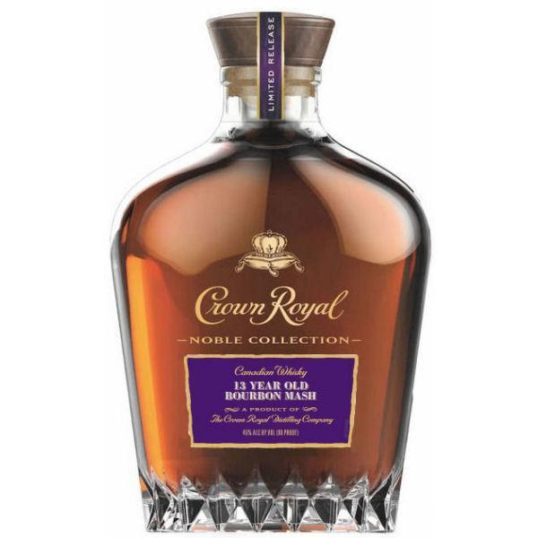 Buy Crown Royal Noble Collection 13 Year Old Bourbon Mash online from the best online liquor store in the USA.
