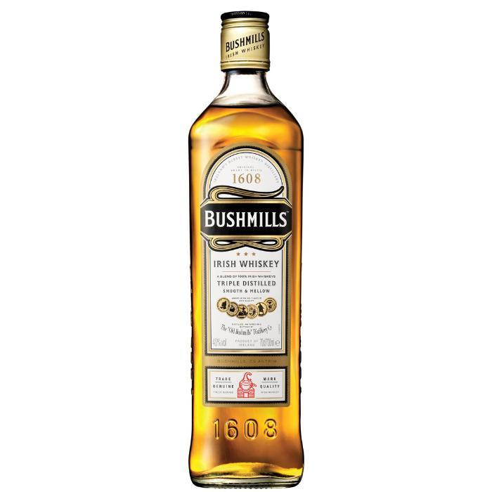 Buy Bushmills Original online from the best online liquor store in the USA.