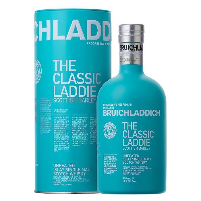 Buy Bruichladdich The Classic Laddie online from the best online liquor store in the USA.
