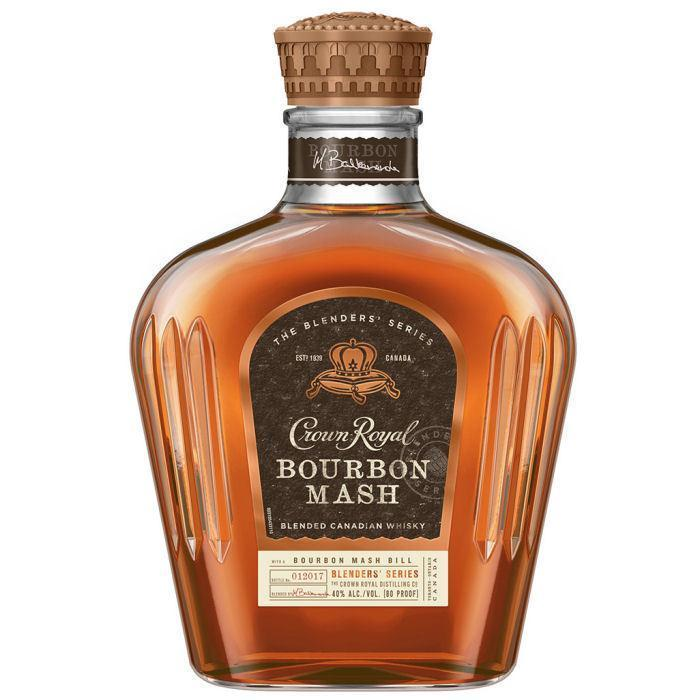 Buy Crown Royal Bourbon Mash online from the best online liquor store in the USA.