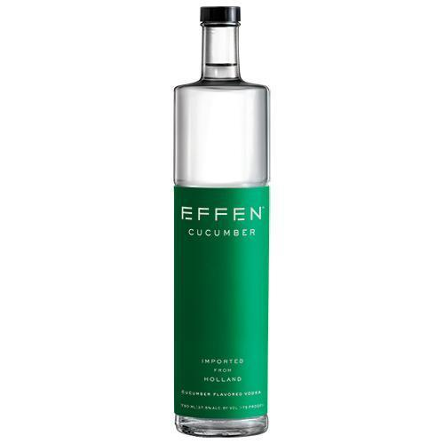 Buy EFFEN Cucumber Vodka online from the best online liquor store in the USA.