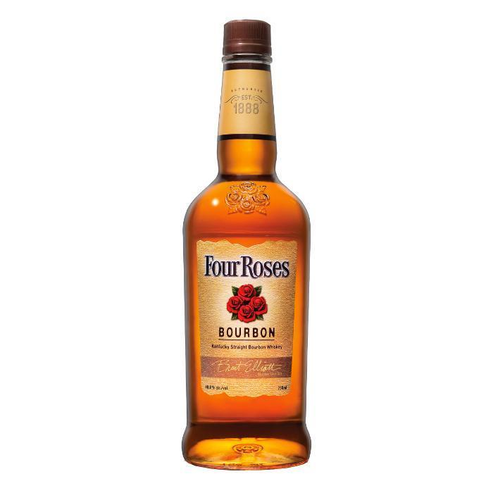 Buy Four Roses Bourbon online from the best online liquor store in the USA.