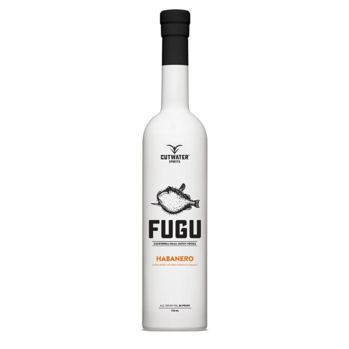 Buy Fugu Habanero Vodka online from the best online liquor store in the USA.