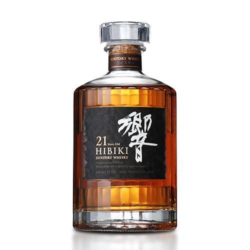 Buy Hibiki 21 Years Old online from the best online liquor store in the USA.