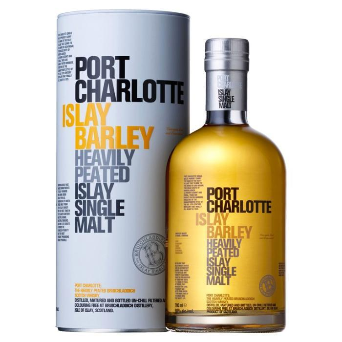 Buy Port Charlotte Islay Barley online from the best online liquor store in the USA.