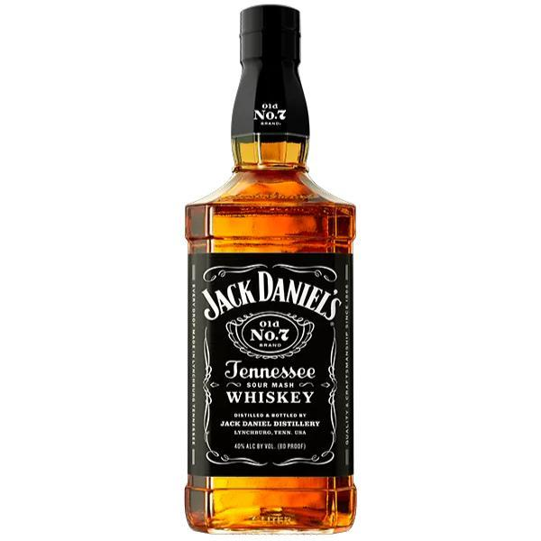 Buy Jack Daniel's Old No. 7 online from the best online liquor store in the USA.