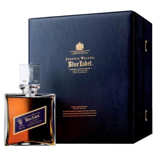 Buy Johnnie Walker Blue Label 200th Anniversary Edition online from the best online liquor store in the USA.