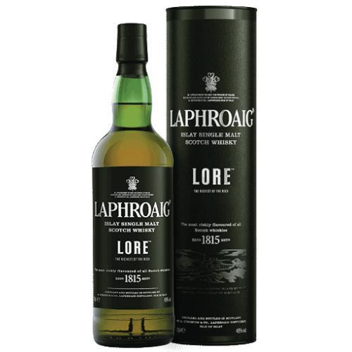 Buy Laphroaig Lore online from the best online liquor store in the USA.