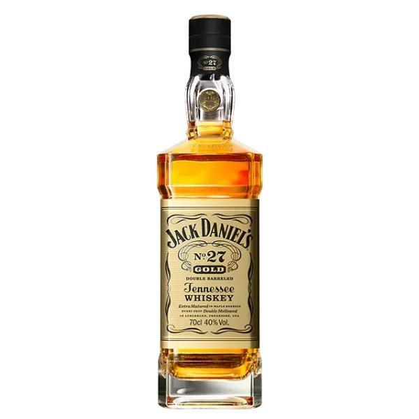 Buy Jack Daniel's No. 27 Gold 750ml online from the best online liquor store in the USA.