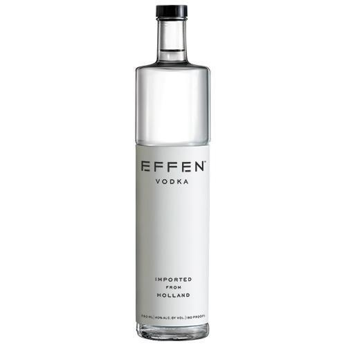 Buy EFFEN Vodka online from the best online liquor store in the USA.