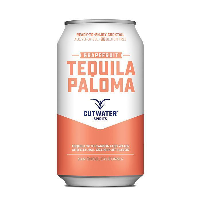 Buy Tequila Paloma (4 Pack - 12 Ounce Cans) online from the best online liquor store in the USA.