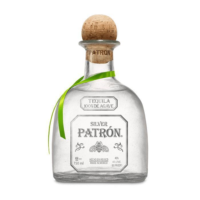 Buy Patrón Silver online from the best online liquor store in the USA.