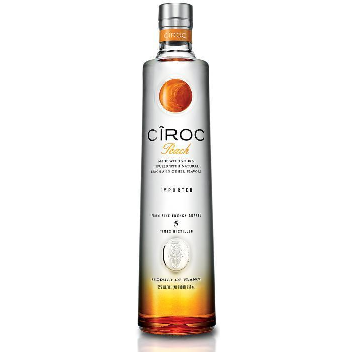 Buy Ciroc Peach online from the best online liquor store in the USA.
