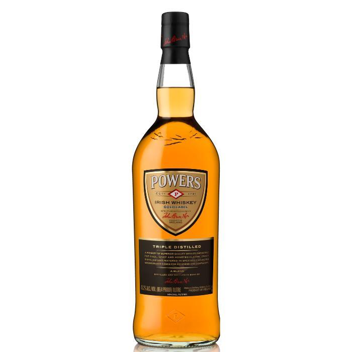 Buy Powers Gold Label Irish Whiskey online from the best online liquor store in the USA.