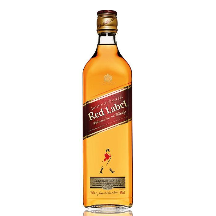 Buy Johnnie Walker Red Label online from the best online liquor store in the USA.