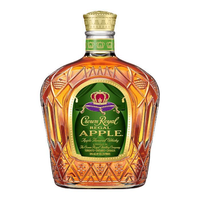 Buy Crown Royal Regal Apple online from the best online liquor store in the USA.