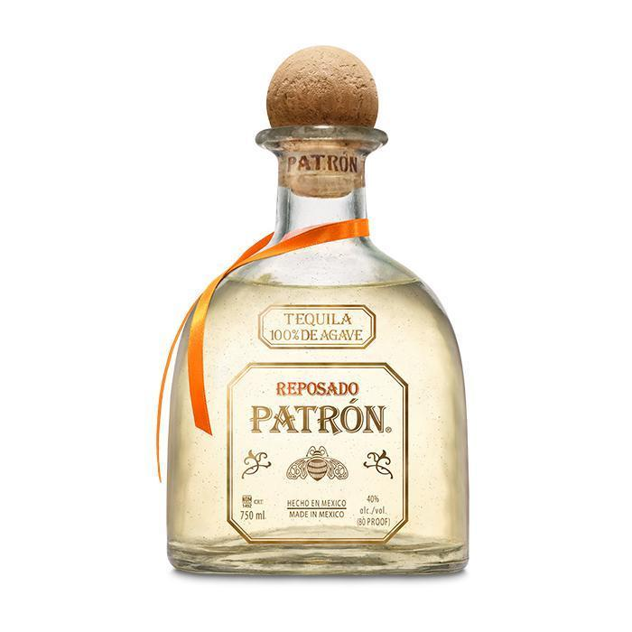 Buy Patrón Reposado online from the best online liquor store in the USA.