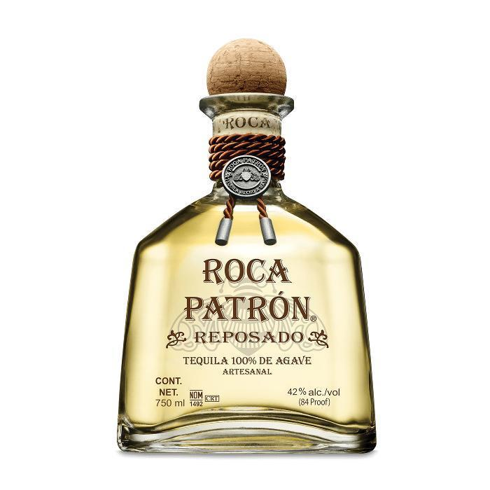 Buy Roca Patrón Reposado online from the best online liquor store in the USA.