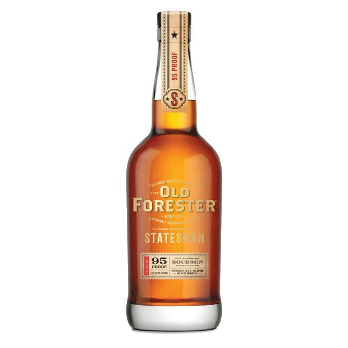 Buy Old Forester Statesman online from the best online liquor store in the USA.