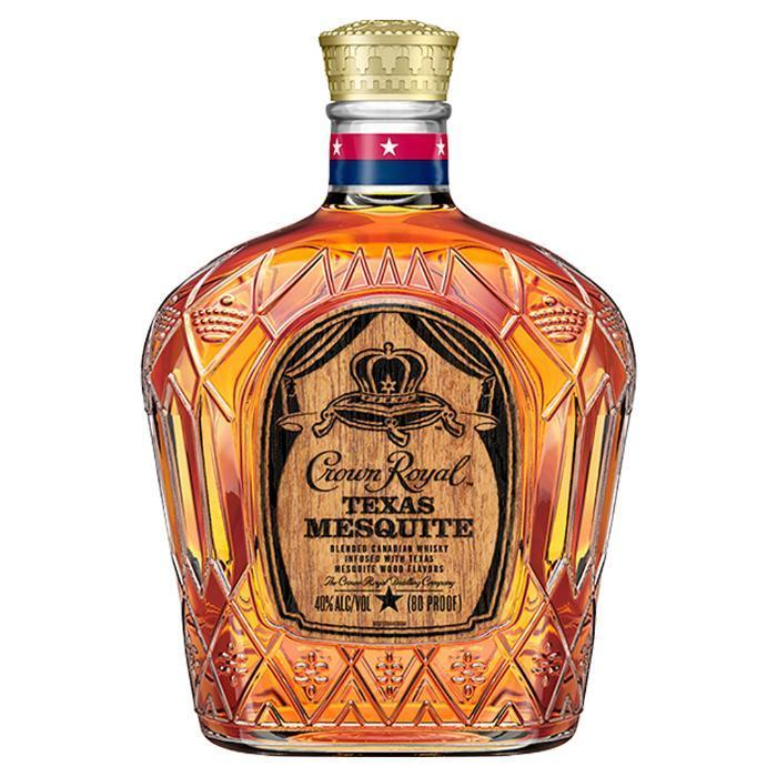 Buy Crown Royal Texas Mesquite online from the best online liquor store in the USA.