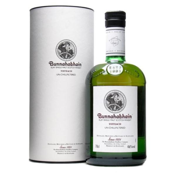 Buy Bunnahabhain Toiteach online from the best online liquor store in the USA.