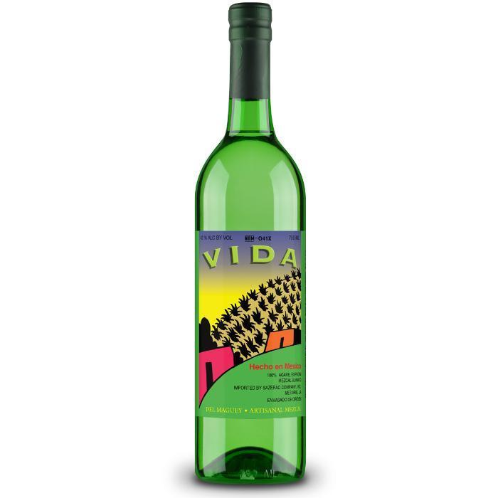 Buy VIDA De San Luis Del Rio online from the best online liquor store in the USA.