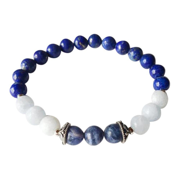 Confidence & Courage Stackable Bracelet