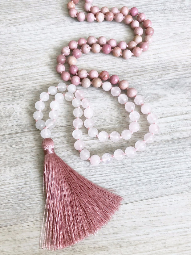 Unconditional Love Mala