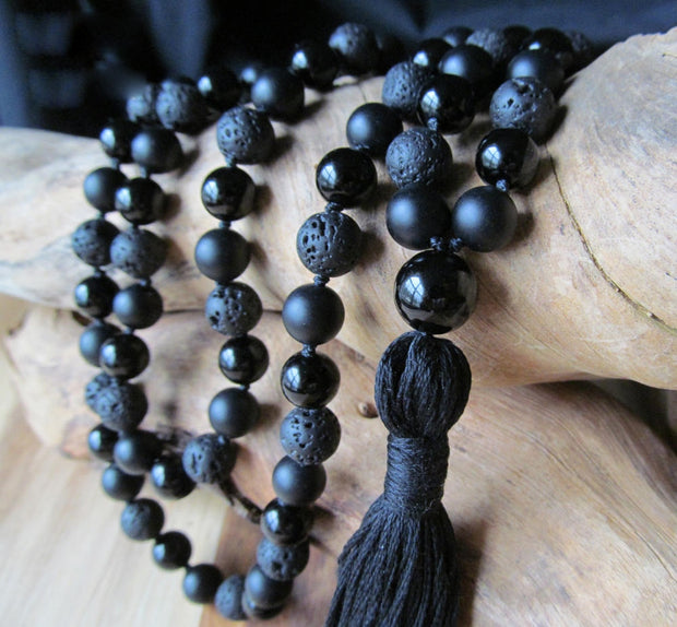 Strength & Protection Mala