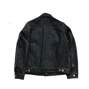 DENIM JACKET #1963-702