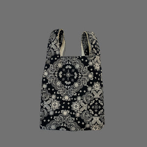 BANDANA ECO BAG SMALL