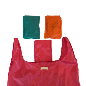 RIPSTOP ECO BAG with SHOULDER STRAP
