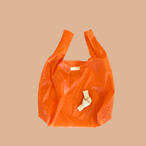 RIPSTOP ECO BAG SMALL with SHOULDER STRAP