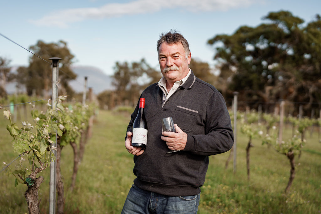 Clayfield Wines - Meet the Maker