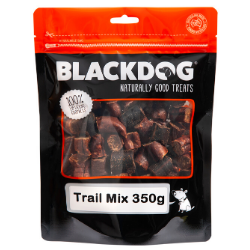 BlackDog Trail Mix 350g