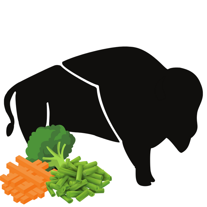 The Healthy Bison