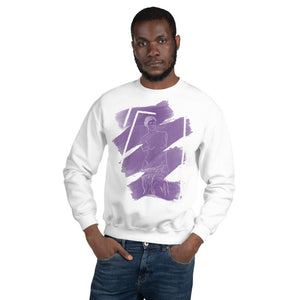 Graphic Venus Unisex Sweatshirt