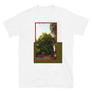 Another Orange Tree Short-Sleeve Unisex T-Shirt