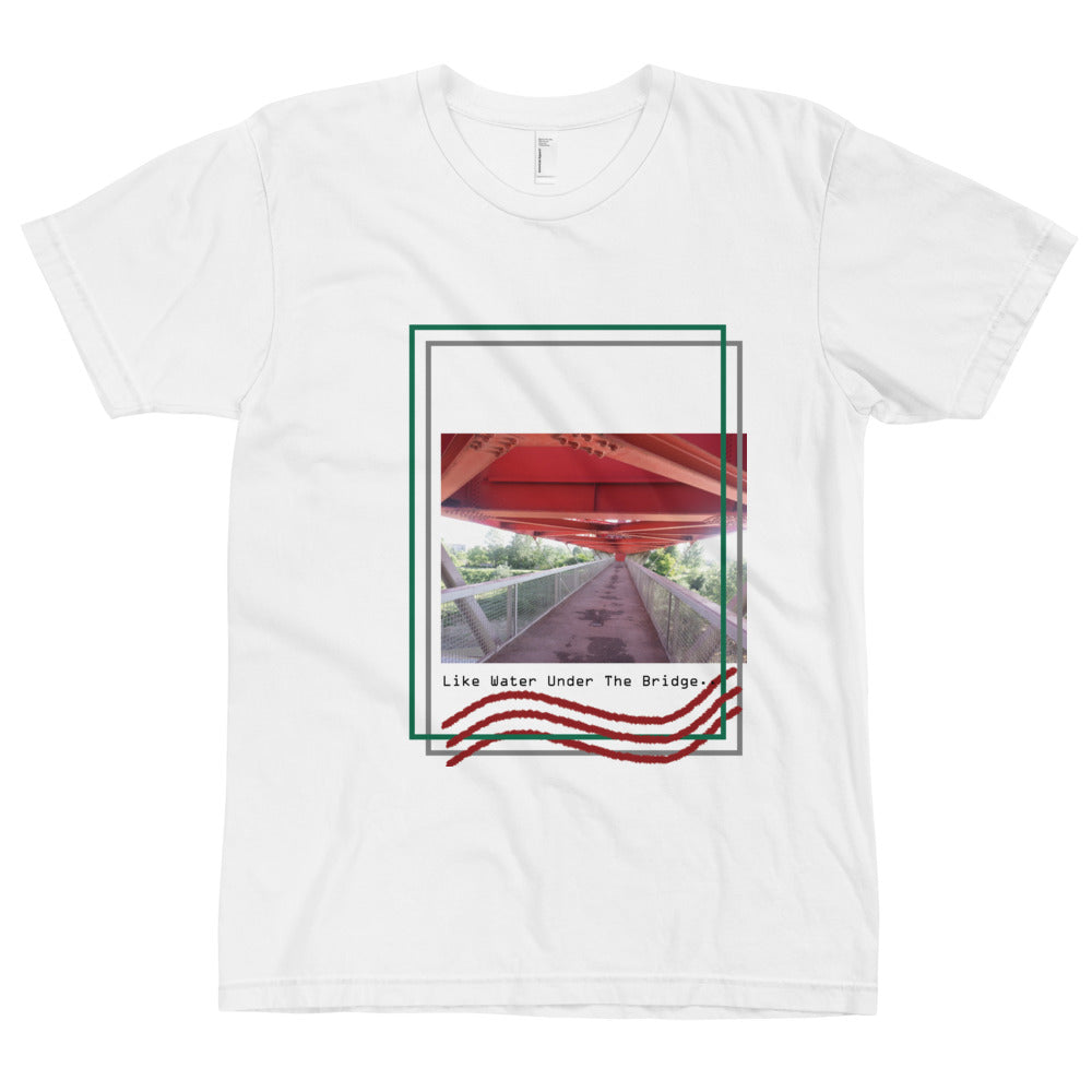 Like Water Under The Bridge T-Shirt
