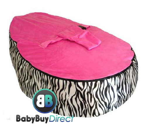 Baby Bean Bags Bag Chair Kids Pod