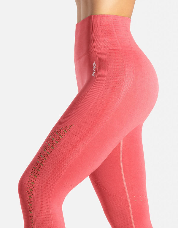 PEACH FLEX SEAMLESS
